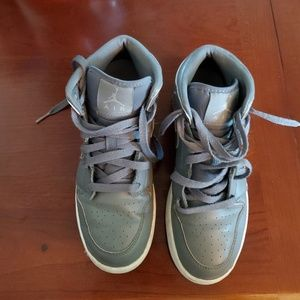 Nike Air jordans Sneakers size 5Y